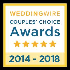 Charizma Entertainment WeddingWire Winner 2014-2018